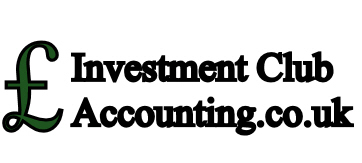 investment club accounting .co.uk